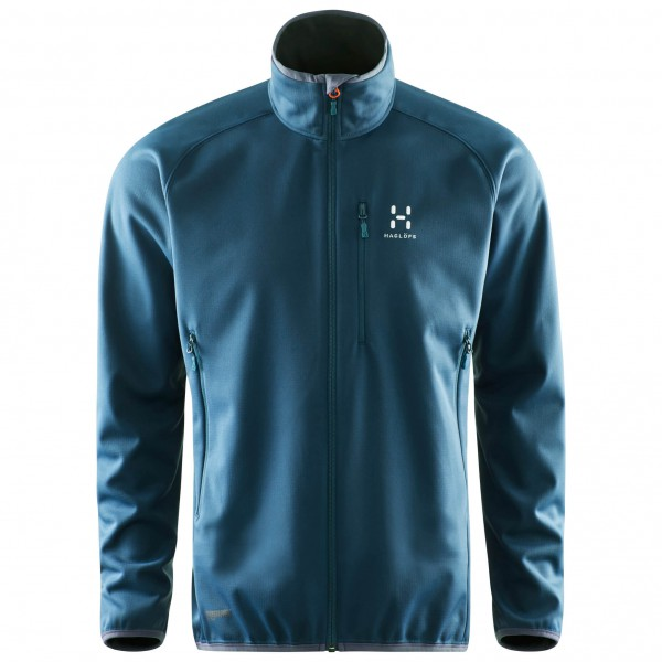 Haglöfs - Mistral Jacket - Veste softshell