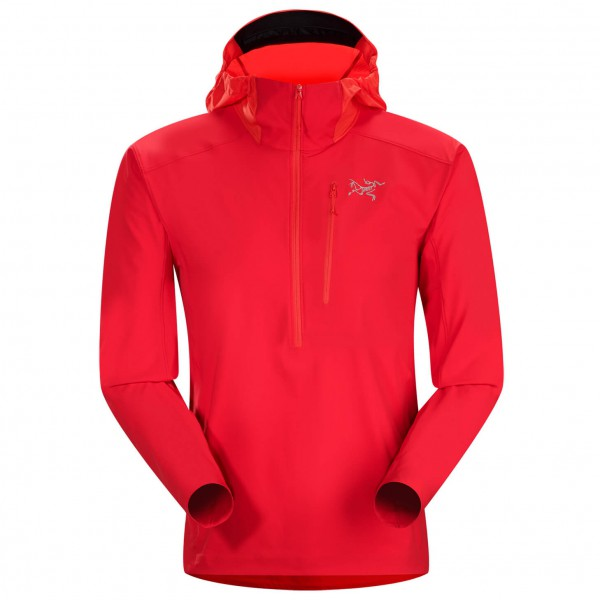Arc'teryx - Psiphon SL Pullover - Softshell jumper