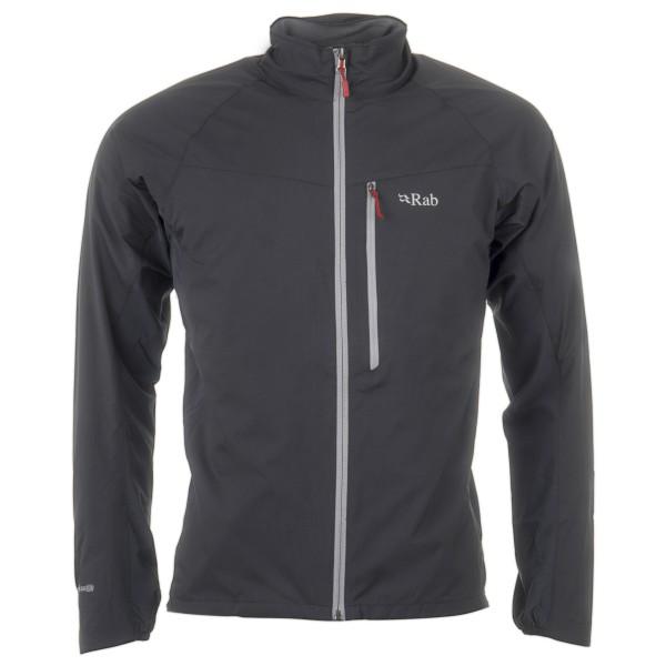 Rab - Vapour-rise Flex Jacket - Softshelljack