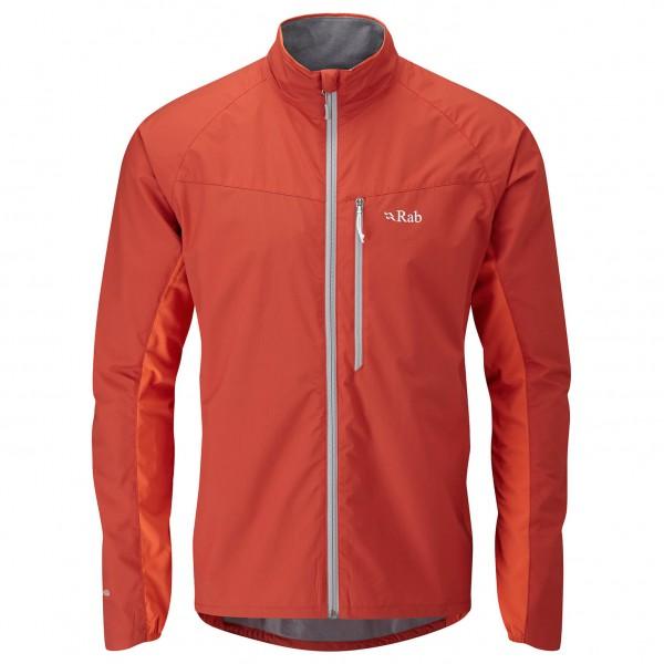 Rab - Vapour-rise Flex Jacket - Softshell jacket