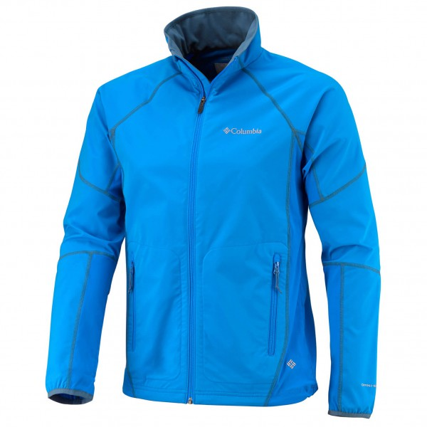 Columbia - Sweet As Softshell - Softshell jacket