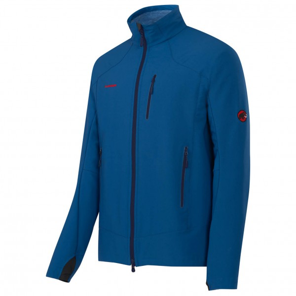 Mammut - Climb Jacket - Softshell jacket