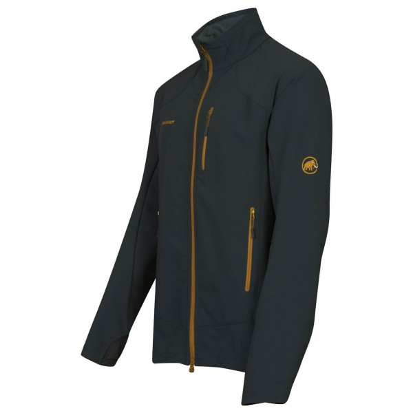Mammut - Shoulder Jacket - Softshelltakki