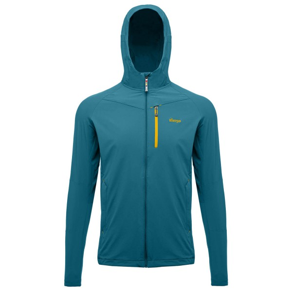 Sherpa - Kriti Tech Hooded Jacket - Softshell jacket