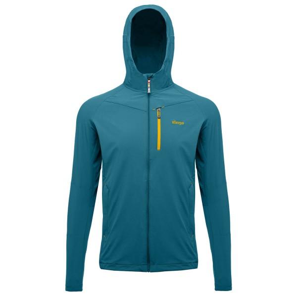 Sherpa - Kriti Tech Hooded Jacket - Softshelltakki