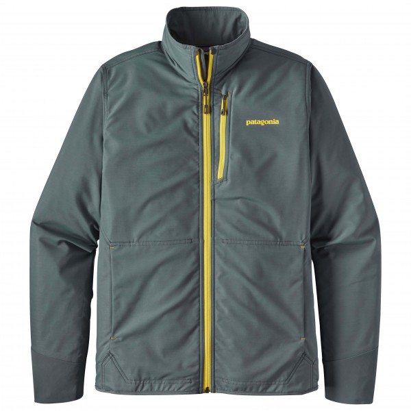 Patagonia - All Free Jacket - Softshelljacke