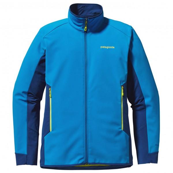 Patagonia - Adze Hybrid Jacket - Softskjelljakke