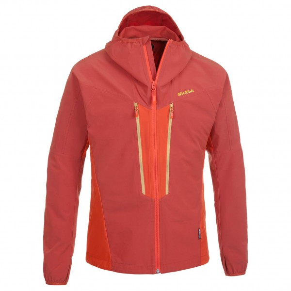 Salewa - Dhaval DST Jacket - Softshelljack