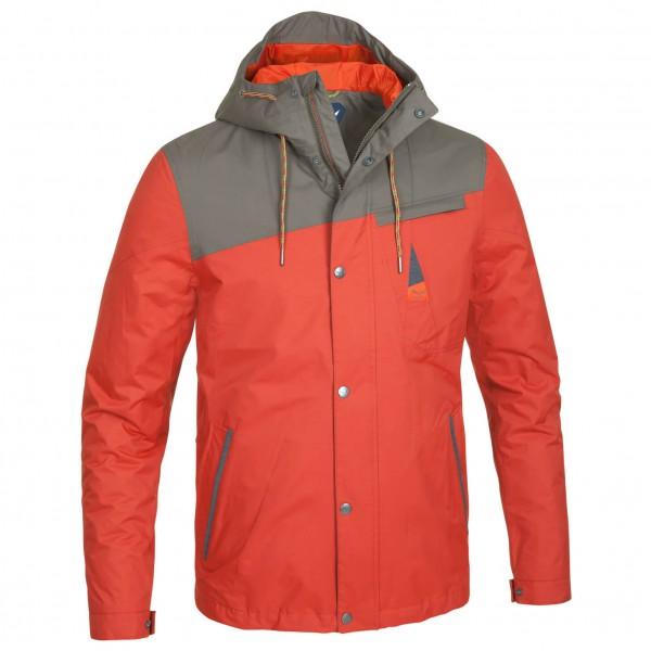Salewa - Valparola PTX Jacket - Vapaa-ajan takki