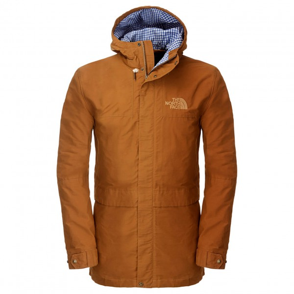 The North Face - 1985 Heritage Mountain Jacket