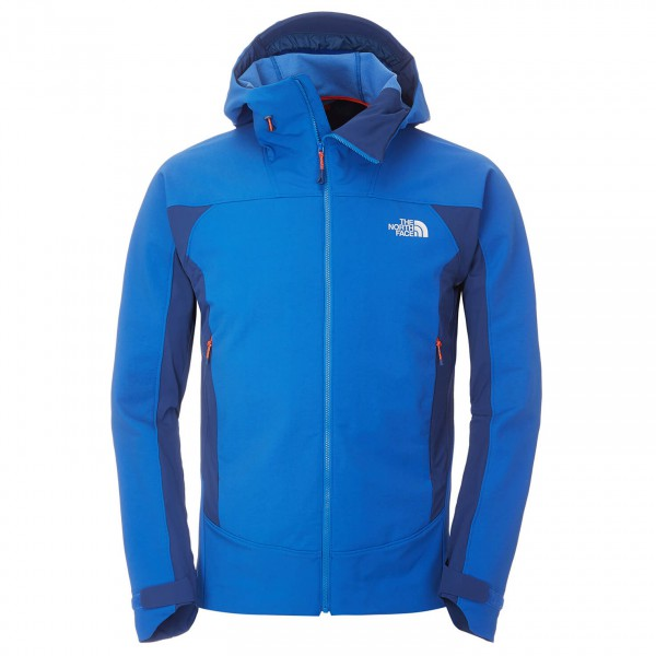 The North Face - Purgatory Hooded Jacket - Softshelltakki
