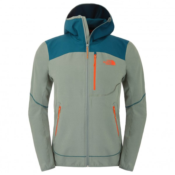 The North Face - New Summer Softshell Hoodie