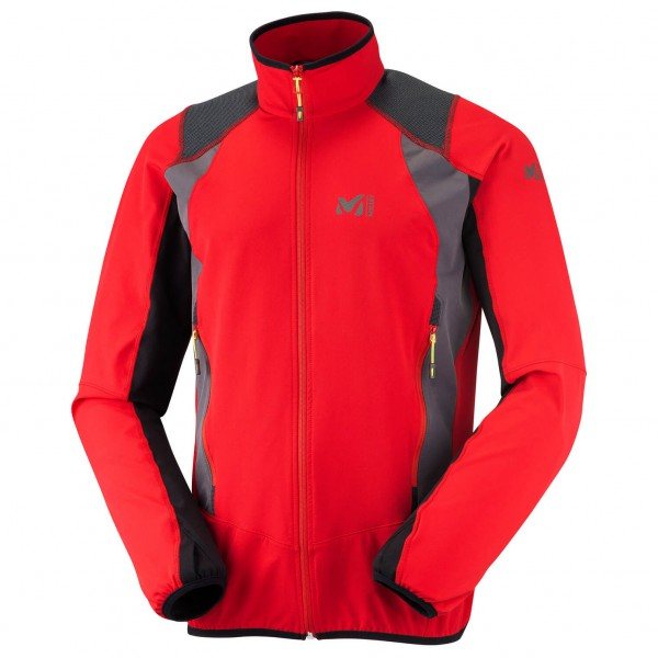 Millet - Roc Flame XCS Jacket - Softshell jacket
