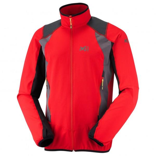 Millet - Roc Flame XCS Jacket - Veste softshell
