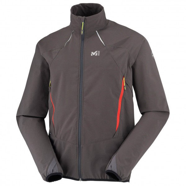 Millet - LTK Shield Jacket - Veste softshell