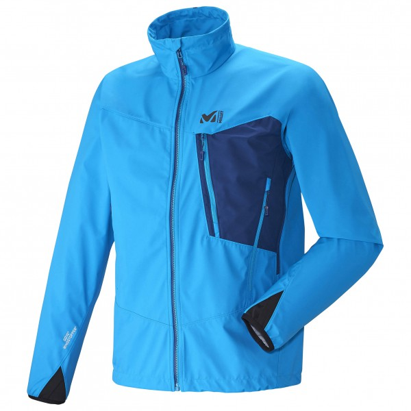 Millet - Grepon WDS Lightjacket - Softshelltakki