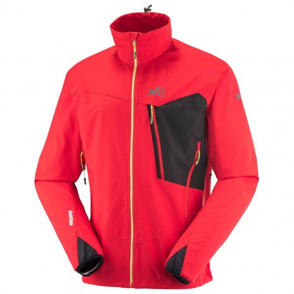 Millet - Grepon WDS Lightjacket - Softshell jacket