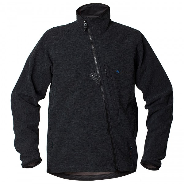 Klättermusen - Mithril Kevlar Jacket Unisex - Softshelljack