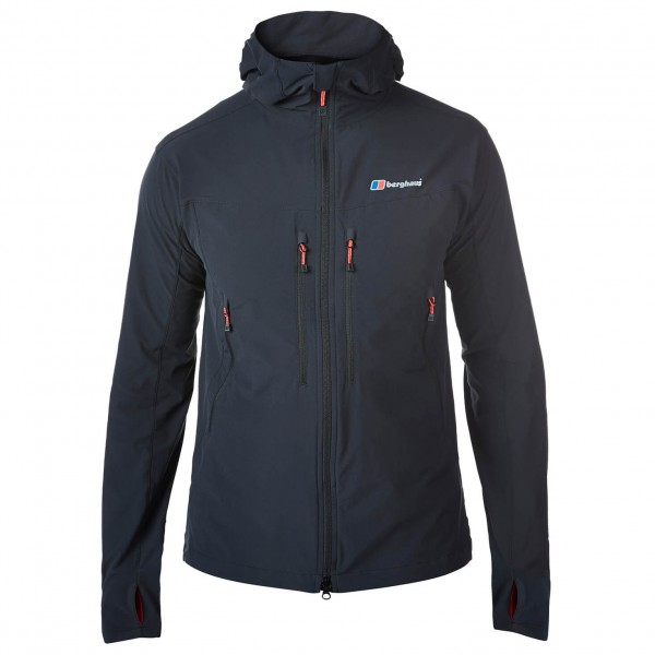 Berghaus - Pordoi Softshell Jacket - Softshell jacket