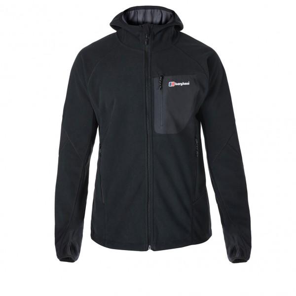 Berghaus - Ben Oss Windproof Hooded Jacket - Softshelltakki