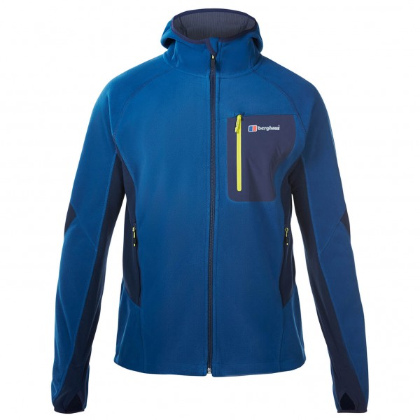 Berghaus - Ben Oss Windproof Hooded Jacket - Softshelljacke