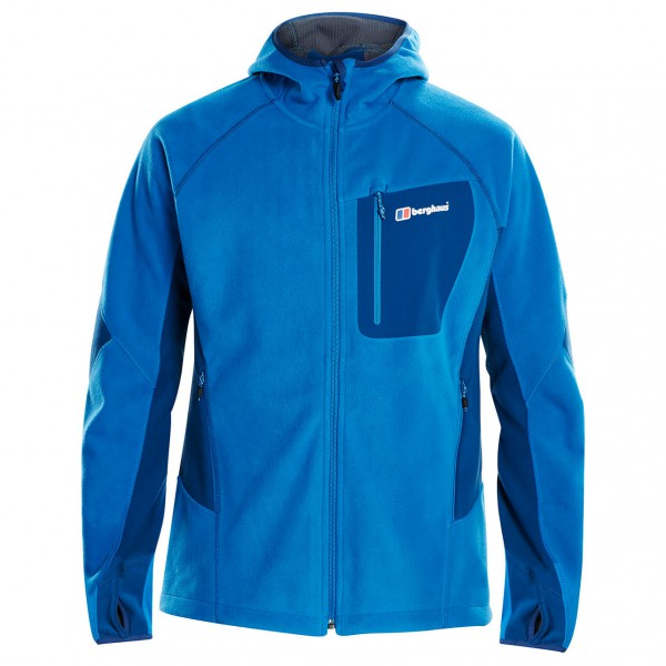Berghaus - Ben Oss Windproof Hooded Jacket