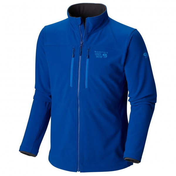 Mountain Hardwear - Hueco Jacket - Veste softshell