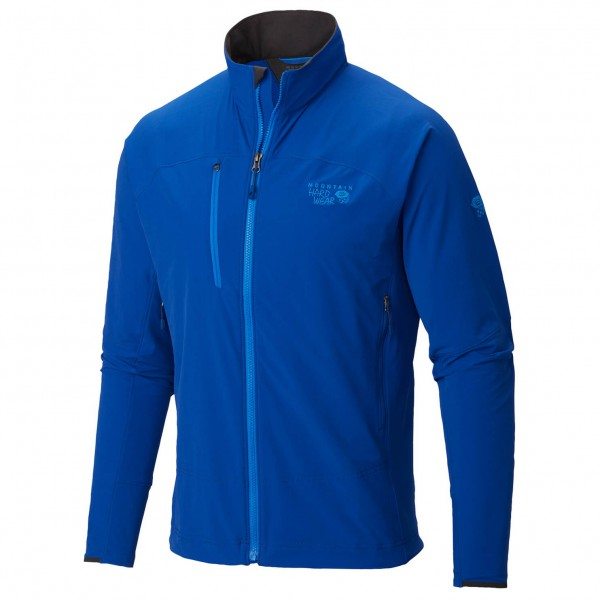 Mountain Hardwear - Super Chockstone Full Zip Jacket