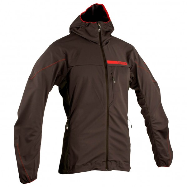 Adidas - TX Fast Jacket - Softshelltakki