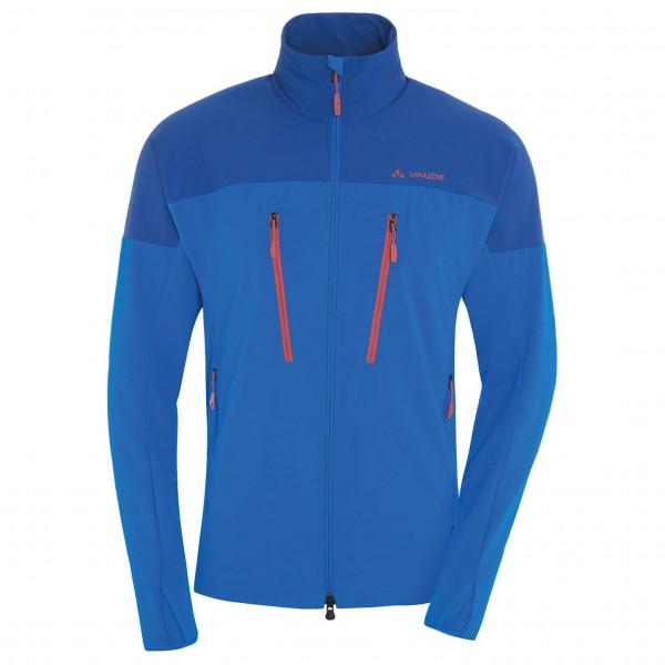 Vaude - Sardona Jacket II - Softshelltakki