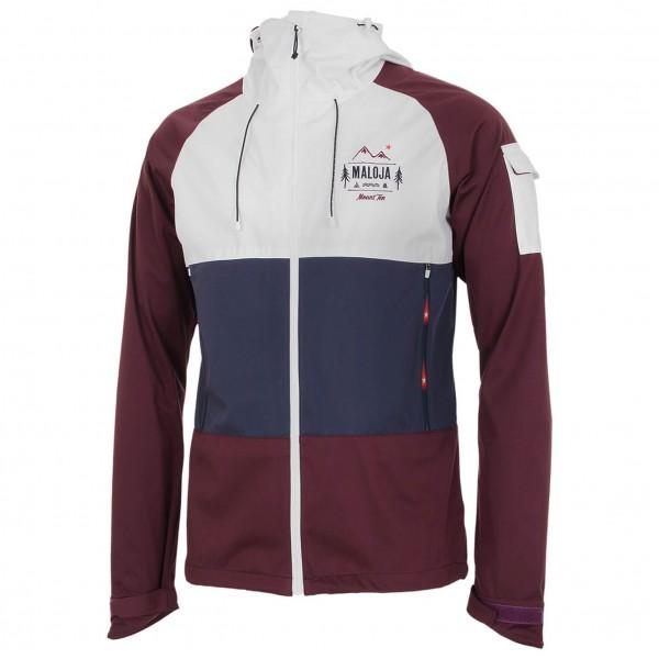 Maloja - BandetM. - Softshell jacket