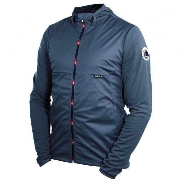 Maloja - PolinM. WB Jacket - Pull-over softshell