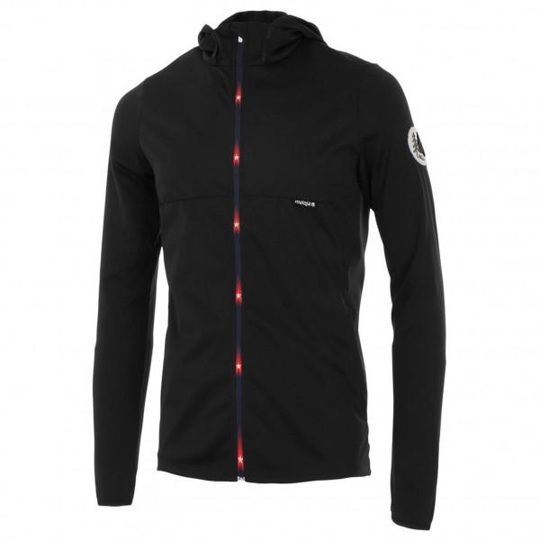 Maloja - PolinM. WB Jacket - Softshellpullover