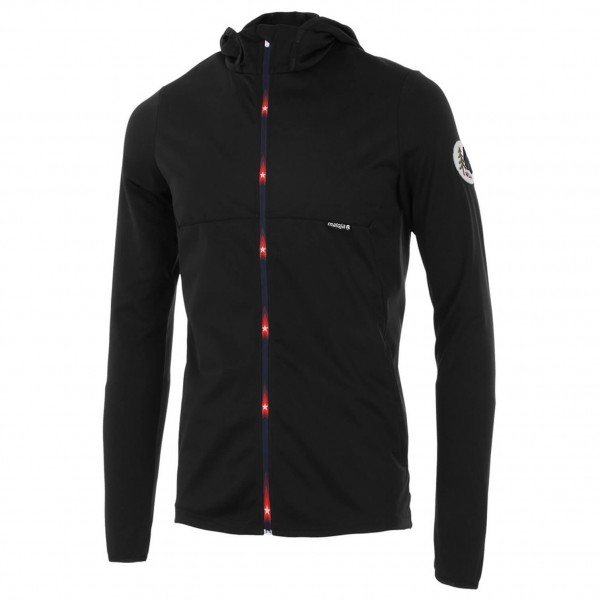 Maloja - PolinM. WB Jacket - Softshellpulloverit