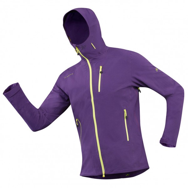 R'adys - R 3 Light Softshell Jacket - Softshell jacket