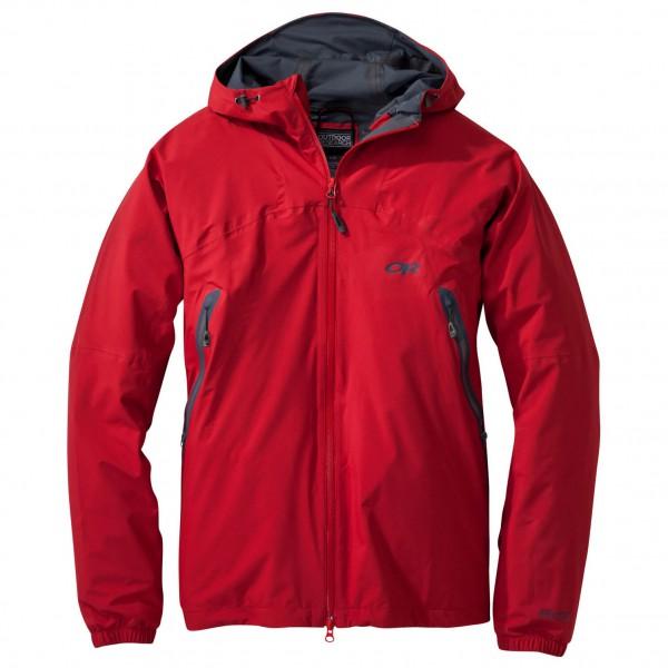Outdoor Research - Allout Hooded Jacket - Softshelltakki