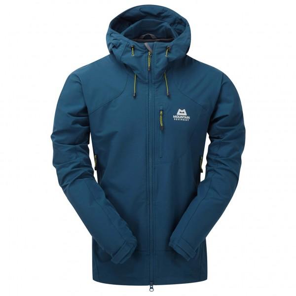Mountain Equipment - Frontier Hooded Jacket - Softshelljacke