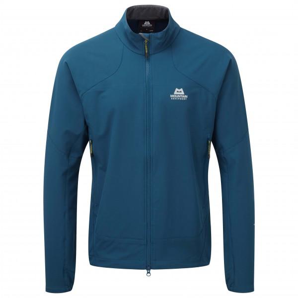 Mountain Equipment - Frontier Jacket - Softshell jacket