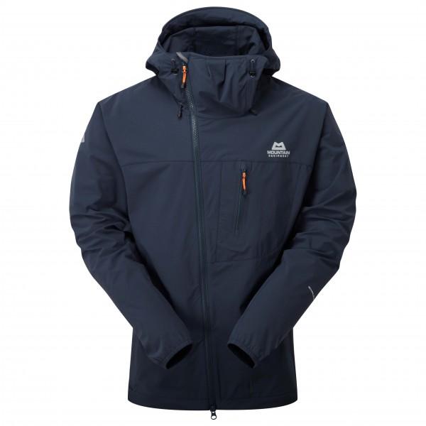 Mountain Equipment - Squall Hooded Jacket - Softshelljacke