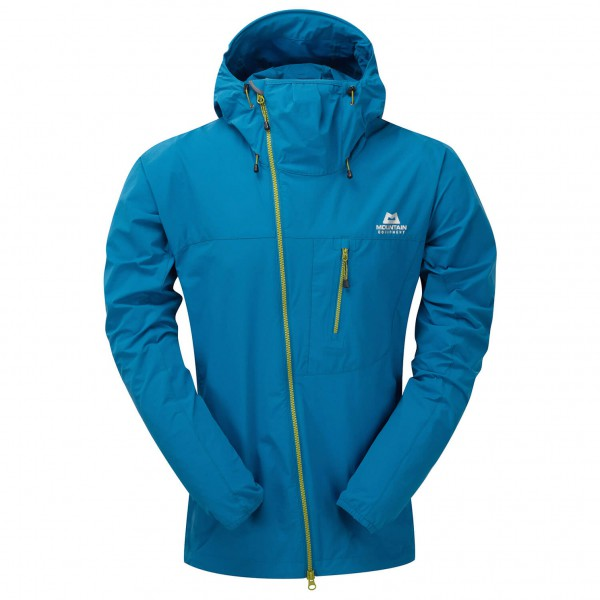Mountain Equipment - Squall Hooded Jacket - Softshelljack