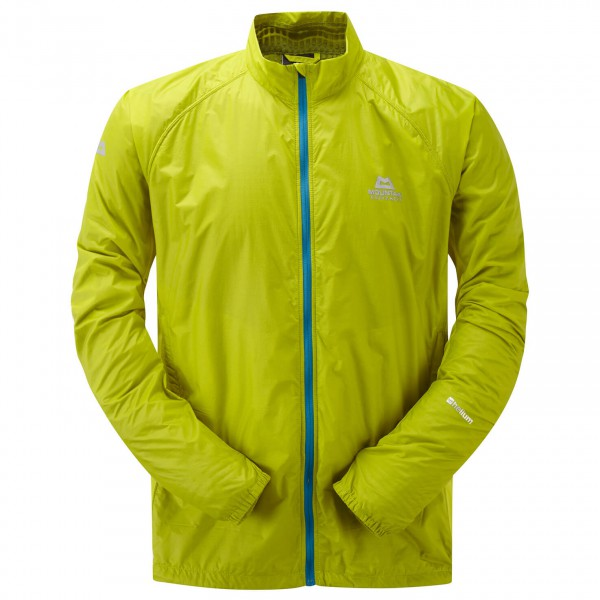 Mountain Equipment - Ultratherm Jacket - Softshelltakki