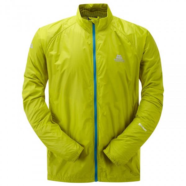 Mountain Equipment - Ultratherm Jacket - Veste softshell