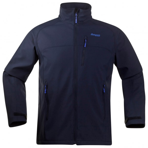 Bergans - Reine Jacket - Softshell jacket