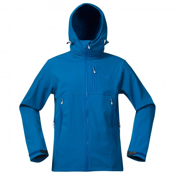 Bergans - Stegaros Jacket - Softshell jacket