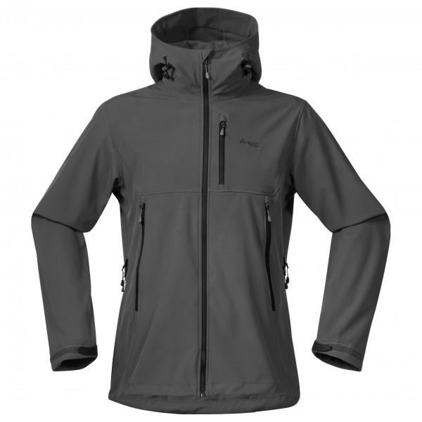 Bergans - Stegaros Jacket - Veste softshell