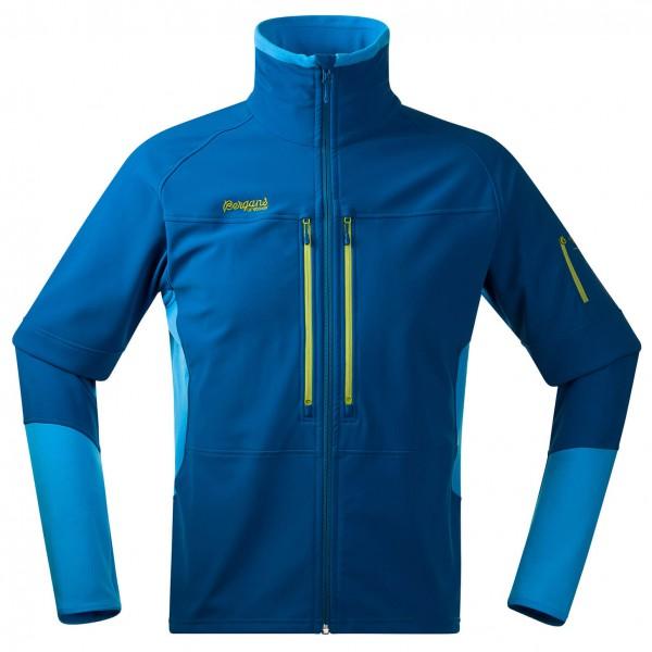 Bergans - Visbretind Jacket - Softshell jacket