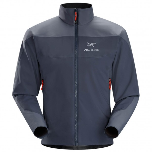 Arc'teryx - Venta AR Jacket - Softshelltakki
