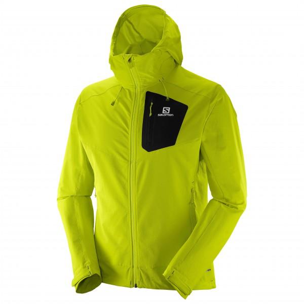Salomon - Ranger Softshell Jacket - Softshelltakki