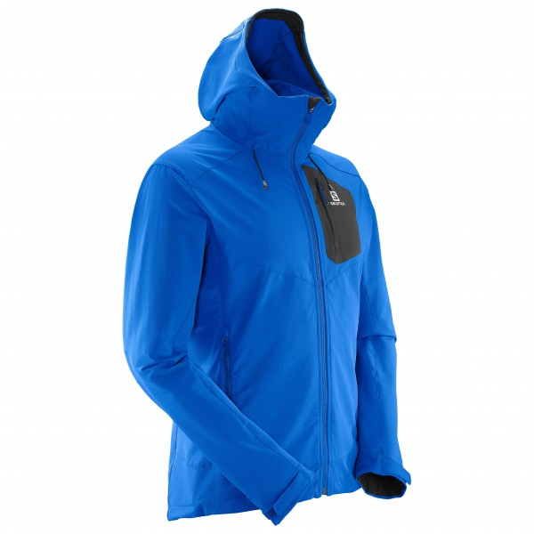Salomon - Ranger Softshell Jacket - Softshell jacket