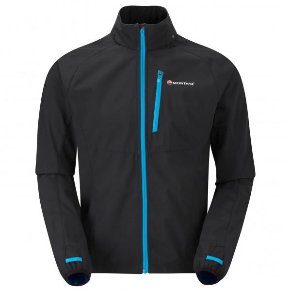 Montane - Rapide Softshell Jacket - Softshelljack